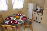 2- Room Inside Suite: 4 Double Beds + Kitchen Picture 2