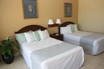 2- Room Oceanfront Suite: 4 Double Beds + Kitchen Picture 3