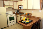 Double Ocean-front Kitchenette Picture 2
