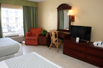 2- Room Inside Suite: 4 Double Beds + Kitchen Picture 5