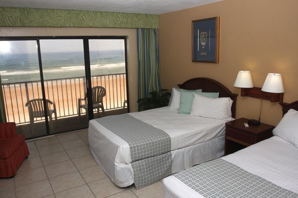 2 Bedroom Oceanfront Family Suite Picture 5. Makai Beach Lodge   Daytona Beach  FL